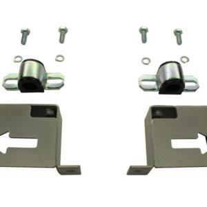 Mocowania stabilizatora tylnego Whiteline 24mm Forester 97-08
