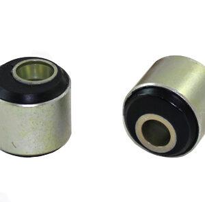 Zestaw tulei tylnych przedniego wahacza Whiteline Impreza Forester 1993-2007