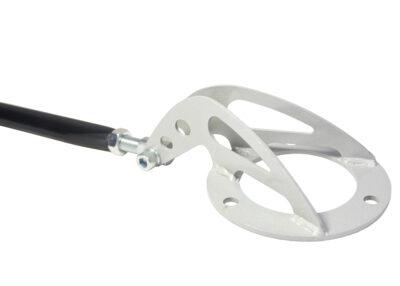 Rozpórka tylna Whiteline Impreza WRX/STI 01-07