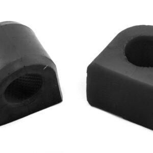 Tuleje stabilizatora tylnego Whiteline 19 mm Impreza 93-02 Forester 97-08
