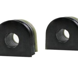 Tuleje stabilizatora przedniego Whiteline 18 mm Impreza 00-07 Forester 97-08
