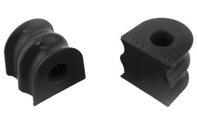 Tuleje stabilizatora przedniego Whiteline 19 mm Impreza 00-07 Forester 97-08