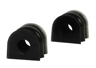 Tuleje stabilizatora Whiteline 20mm przód  Impreza 01-07/Forester 03-07
