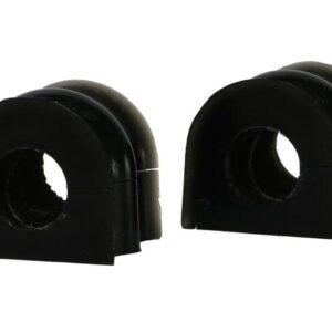 Tuleje stabilizatora przedniego Whiteline Impreza 01-07 Forester 03-07 22mm