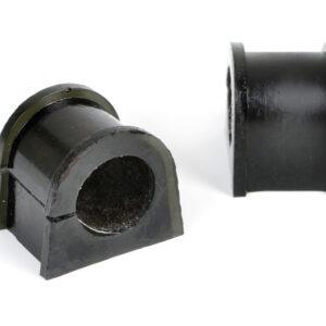 Tuleje stabilizatora tylnego Whiteline 24 mm Impreza 02-07