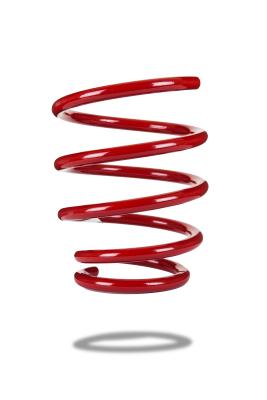 Sprężyna zawieszenia przednia obniżająca Pedders Subaru Legacy H6 09-14