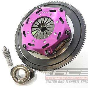 Sprzęgło Xtreme Subaru Forester 05-13 Impreza 05-