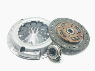 Sprzęgło organiczne Clutch pro Subaru Impreza 1.6 93-98