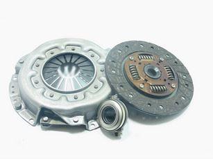 Sprzęgło organiczne Clutch pro Subaru Impreza 1.8 95-96