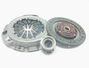 Sprzęgło organiczne Clutch pro Subaru Impreza 1.6/1.8 93-00
