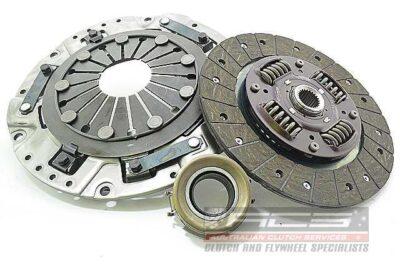 Sprzęgło organiczne Clutch pro Subaru Leone 79-91 Vortex TX 84-90