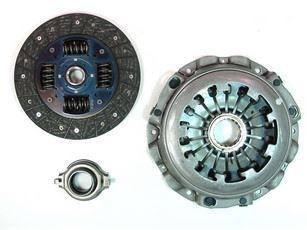 Sprzęgło organiczne Clutch pro Subaru Forester 97-02 Impreza 94-00