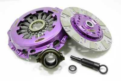 Sprzęgło ceramiczne na pełnej tarczyXtreme ze wzmocnionym dociskiem Subaru Impreza GT/WRX 93-05