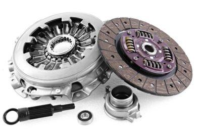 Sprzęgło organiczne Clutch pro Subaru Impreza GT/WRX 93-05 Forester Sturbo/XT 98–05