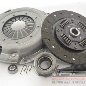 Sprzęgło organiczne Clutch pro Subaru Impreza 1.8/2.0 93-03 Legacy 94-03