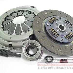 Sprzęgło organiczne Clutch pro Subaru Forester 05- Impreza 12-16 Legacy 09-14 XV 11-17