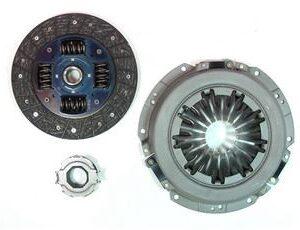 Sprzęgło organiczne Clutch pro 2.5 SOHC Subaru Forester 03-07 Impreza 01-05 Legacy 98-14
