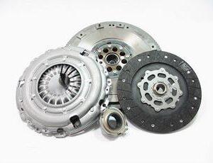 Sprzęgło organiczne Clutch pro 2.5 SOHC Subaru Forester 03-07 Impreza 01-07 Legacy 98-14