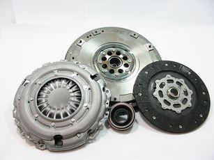 Sprzęgło organiczne Clutch pro z kołem zamachowym Subaru Legacy 2003-2007