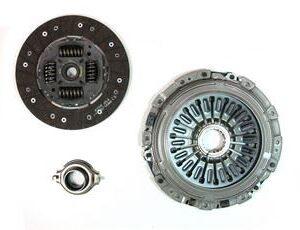 Sprzęgło organiczne Clutch pro Subaru Impreza STI 01-18