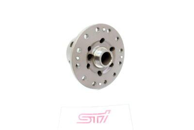 Centralny mechanizm różnicowy przedni Subaru Impreza STI 01-19 płytkowy N grupa