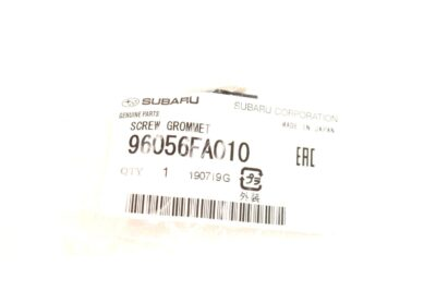 96056FA010 Spinka progu dolna Impreza 1994- Forester 98- BRZ 12-