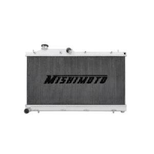 Chłodnica wody aluminiowa Mishimoto X-Line Subaru Impreza STI 08-15