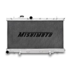 Chłodnica wody aluminiowa Mishimoto Subaru Impreza WRX STI 2001-2007