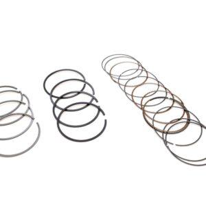 12033AB850 Pierścienie tłokowe OEM Subaru Impreza 05-12 1.5 EJ154 nominał