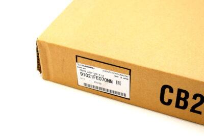 91021FE070NN Listwa poszerzająca tylnego błotnika lewego Impreza STI 05-07 nielakierowana